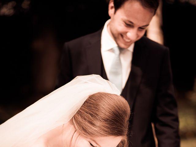 Il matrimonio di Daniele e Dasha a Coccaglio, Brescia 56