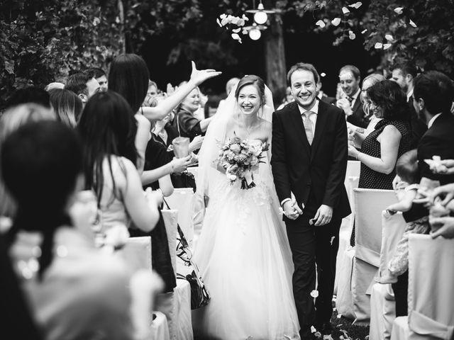 Il matrimonio di Daniele e Dasha a Coccaglio, Brescia 60