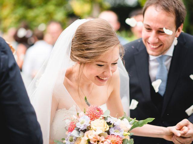 Il matrimonio di Daniele e Dasha a Coccaglio, Brescia 61