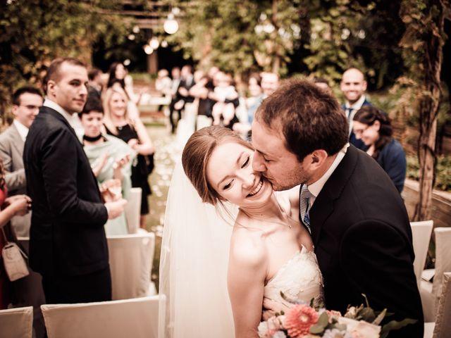 Il matrimonio di Daniele e Dasha a Coccaglio, Brescia 62