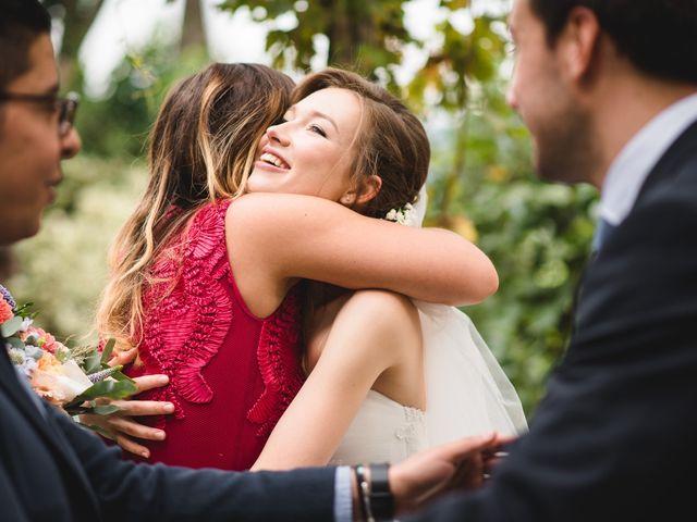 Il matrimonio di Daniele e Dasha a Coccaglio, Brescia 63