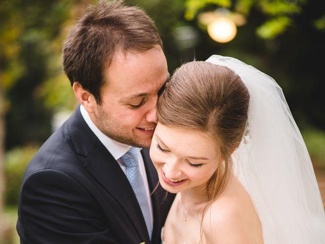 Il matrimonio di Daniele e Dasha a Coccaglio, Brescia 74
