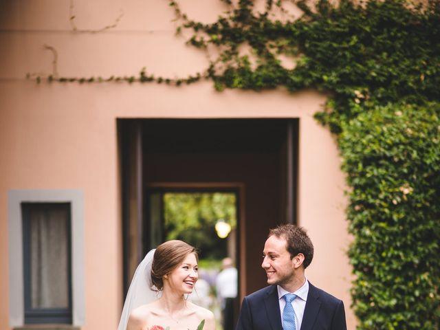 Il matrimonio di Daniele e Dasha a Coccaglio, Brescia 76