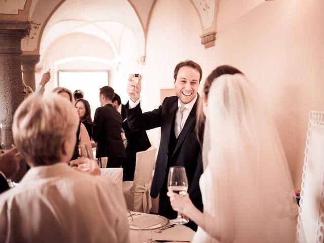 Il matrimonio di Daniele e Dasha a Coccaglio, Brescia 79