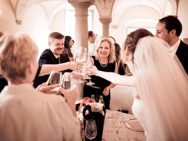 Il matrimonio di Daniele e Dasha a Coccaglio, Brescia 80