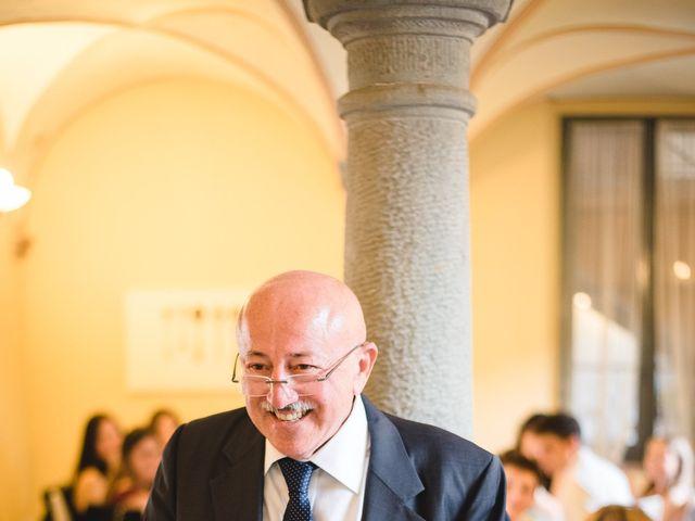 Il matrimonio di Daniele e Dasha a Coccaglio, Brescia 81