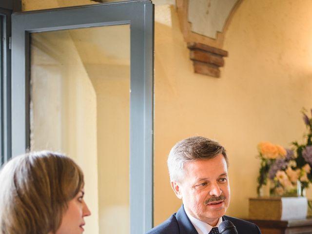 Il matrimonio di Daniele e Dasha a Coccaglio, Brescia 83