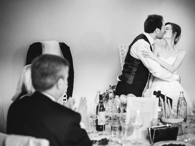 Il matrimonio di Daniele e Dasha a Coccaglio, Brescia 87