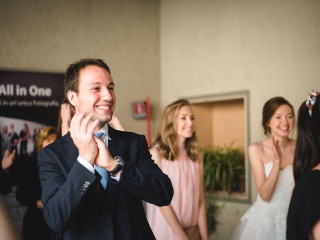 Il matrimonio di Daniele e Dasha a Coccaglio, Brescia 88