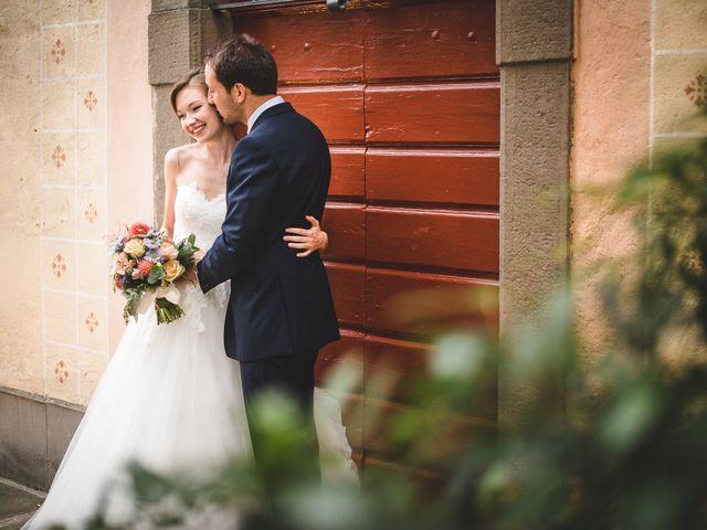 Il matrimonio di Daniele e Dasha a Coccaglio, Brescia 92