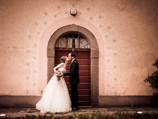 Il matrimonio di Daniele e Dasha a Coccaglio, Brescia 93