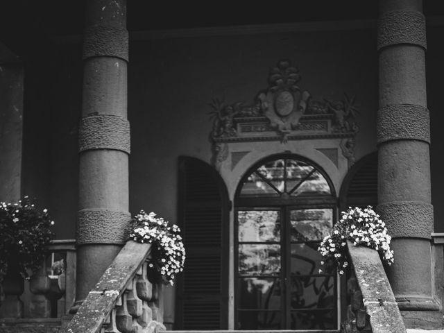 Il matrimonio di Daniele e Dasha a Coccaglio, Brescia 94