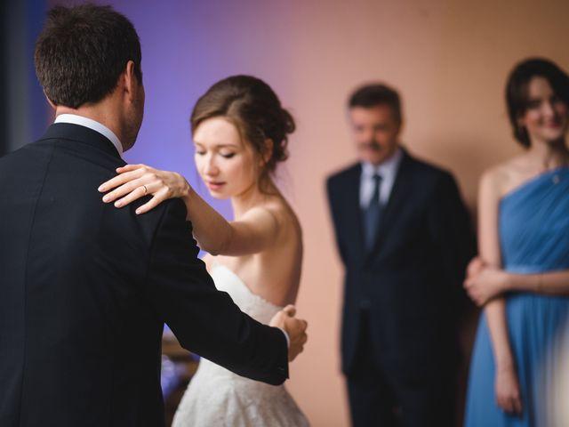 Il matrimonio di Daniele e Dasha a Coccaglio, Brescia 100