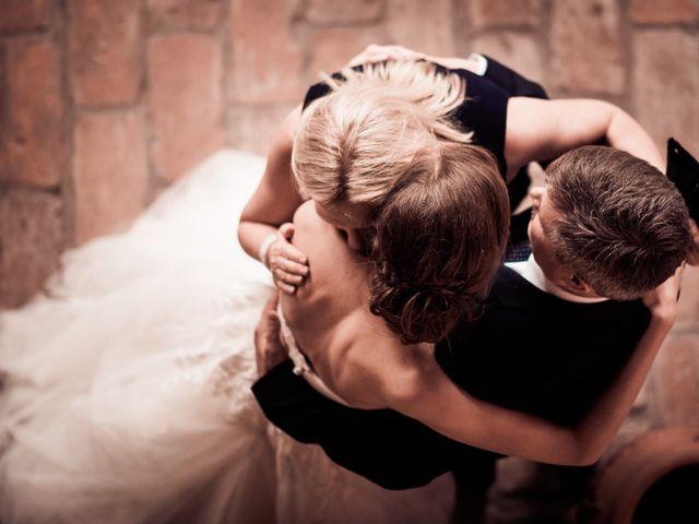 Il matrimonio di Daniele e Dasha a Coccaglio, Brescia 101