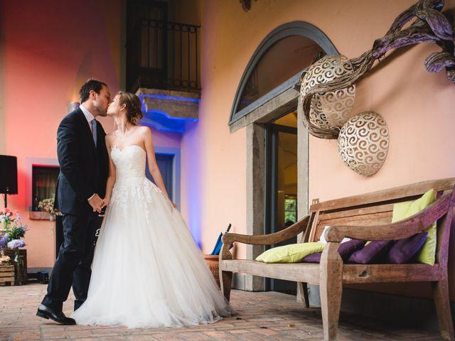 Il matrimonio di Daniele e Dasha a Coccaglio, Brescia 109