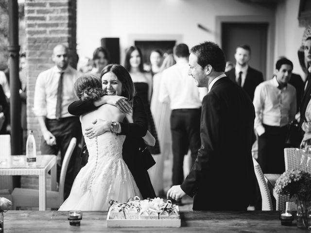 Il matrimonio di Daniele e Dasha a Coccaglio, Brescia 115