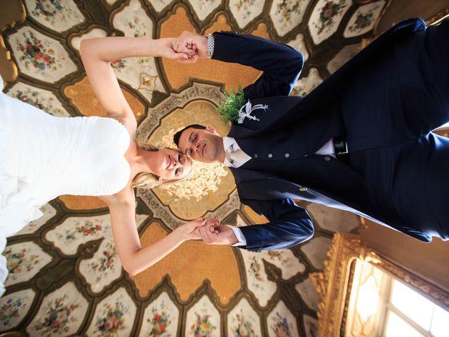 Le nozze di Grytsje e Morris