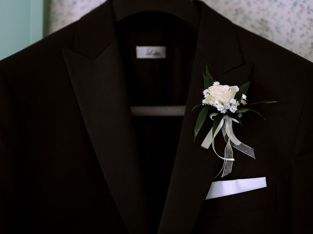 Il matrimonio di Anna e Giuseppe a Agerola, Napoli 3