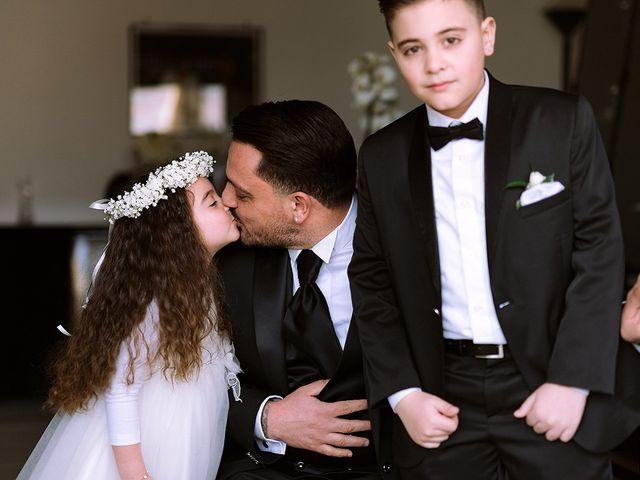 Il matrimonio di Anna e Giuseppe a Agerola, Napoli 13