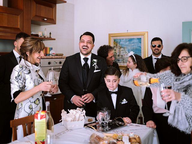 Il matrimonio di Anna e Giuseppe a Agerola, Napoli 14