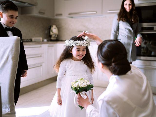 Il matrimonio di Anna e Giuseppe a Agerola, Napoli 21