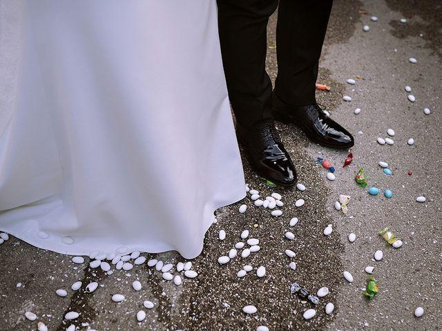Il matrimonio di Anna e Giuseppe a Agerola, Napoli 37