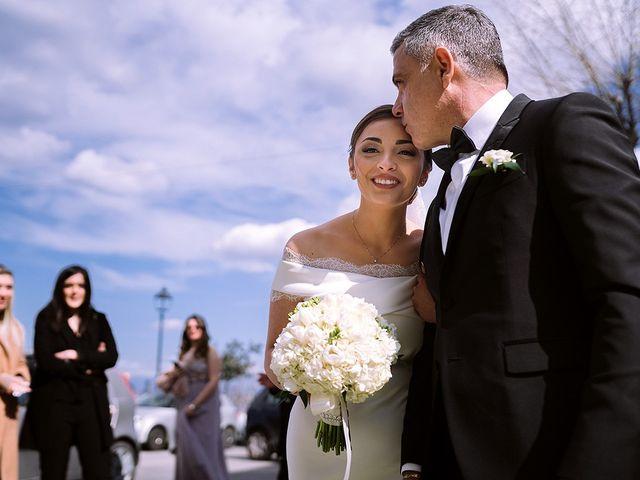 Il matrimonio di Anna e Giuseppe a Agerola, Napoli 39
