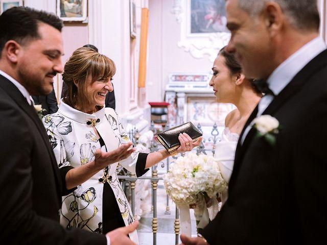 Il matrimonio di Anna e Giuseppe a Agerola, Napoli 40