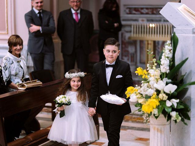 Il matrimonio di Anna e Giuseppe a Agerola, Napoli 42