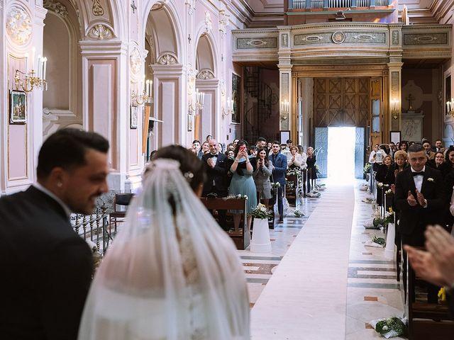 Il matrimonio di Anna e Giuseppe a Agerola, Napoli 43