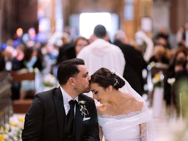 Il matrimonio di Anna e Giuseppe a Agerola, Napoli 45