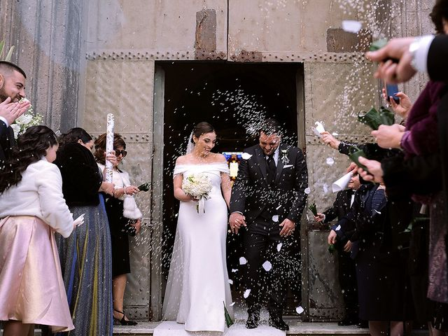 Il matrimonio di Anna e Giuseppe a Agerola, Napoli 46