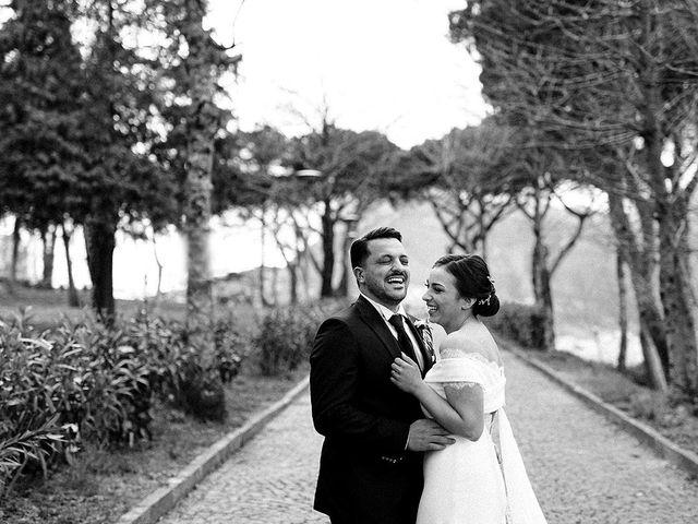 Il matrimonio di Anna e Giuseppe a Agerola, Napoli 48