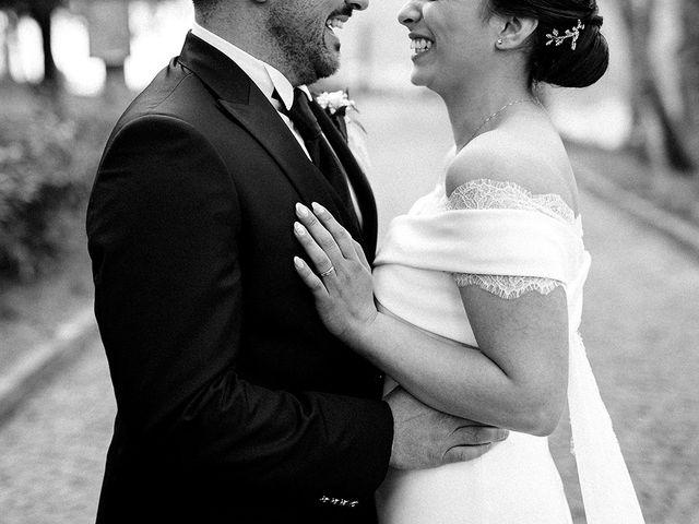 Il matrimonio di Anna e Giuseppe a Agerola, Napoli 49