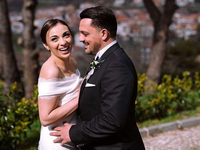 Il matrimonio di Anna e Giuseppe a Agerola, Napoli 50