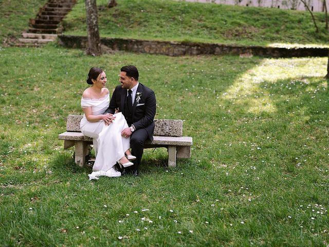 Il matrimonio di Anna e Giuseppe a Agerola, Napoli 51