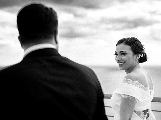 Il matrimonio di Anna e Giuseppe a Agerola, Napoli 53