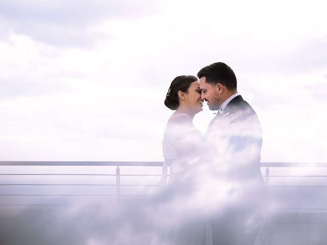 Il matrimonio di Anna e Giuseppe a Agerola, Napoli 54