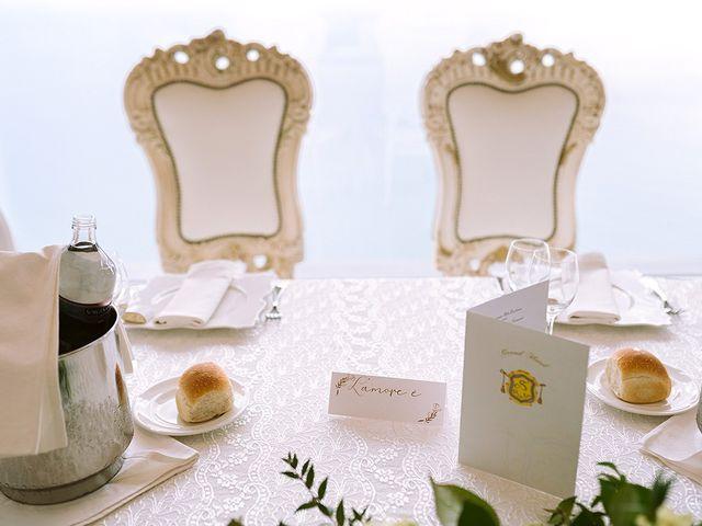 Il matrimonio di Anna e Giuseppe a Agerola, Napoli 56