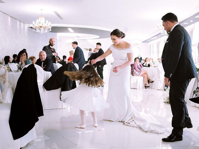 Il matrimonio di Anna e Giuseppe a Agerola, Napoli 58