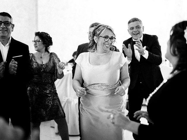 Il matrimonio di Anna e Giuseppe a Agerola, Napoli 61