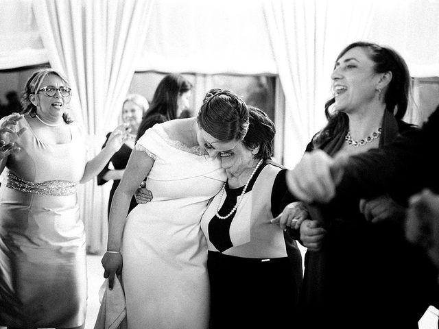 Il matrimonio di Anna e Giuseppe a Agerola, Napoli 68