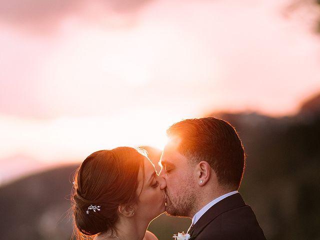 Il matrimonio di Anna e Giuseppe a Agerola, Napoli 71