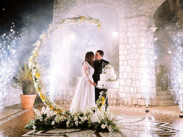 Il matrimonio di Anna e Giuseppe a Agerola, Napoli 75