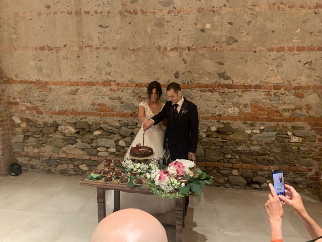 Le nozze di Silvana e Daniele