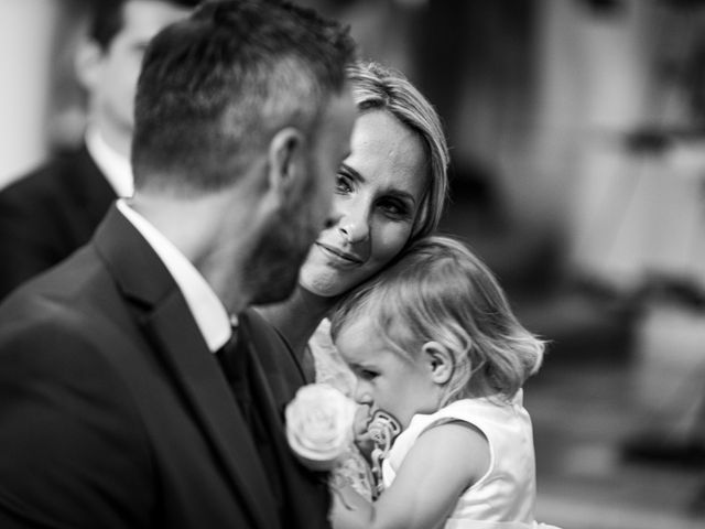 Le nozze di Karen e Danjiel