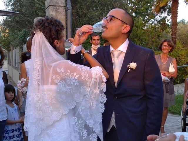 Il matrimonio di Angela e Andrea a Brindisi, Brindisi 2