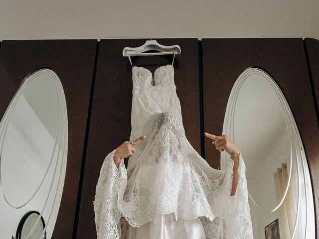 Il matrimonio di Piermarco e Angela a Taranto, Taranto 5