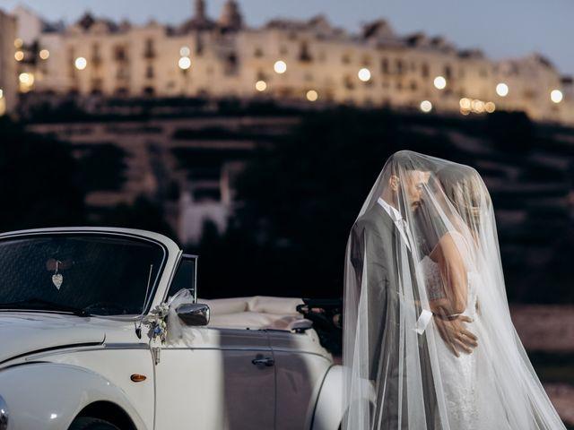 Il matrimonio di Piermarco e Angela a Taranto, Taranto 9