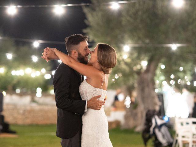 Il matrimonio di Piermarco e Angela a Taranto, Taranto 11